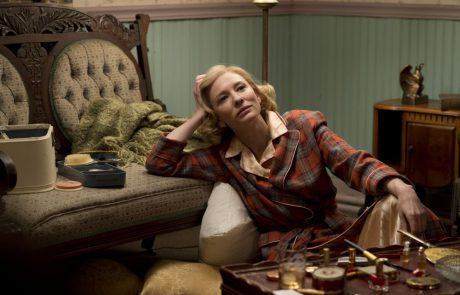 Кадр изфильма «Кэрол»
