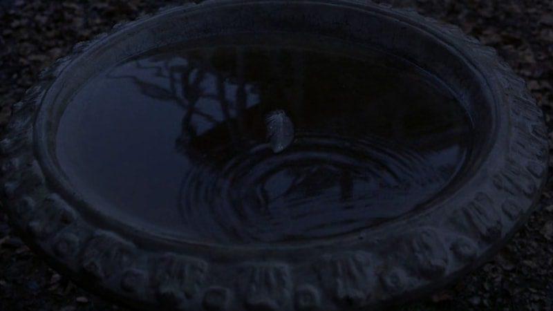 Кадр изфильма «Дом изпеска итумана»