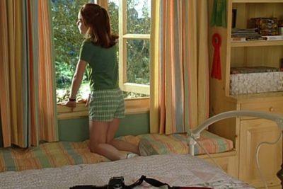 Кадр изфильма «Ловушка для родителей»