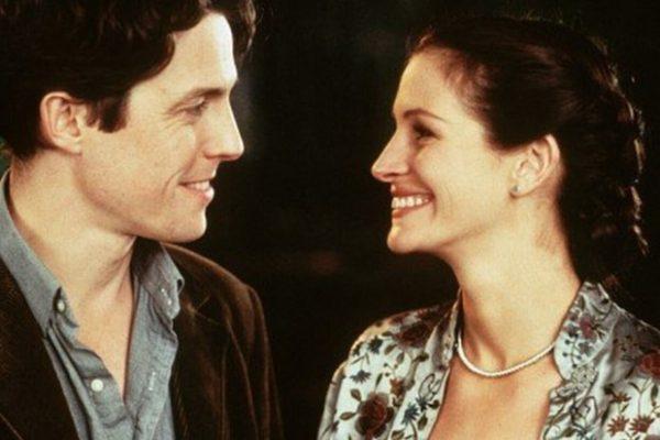 Кадр из фильма «Ноттинг Хилл»
