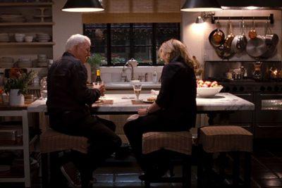 Кадр из фильма «Простые сложности»