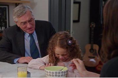 Кадр из фильма «Стажер»