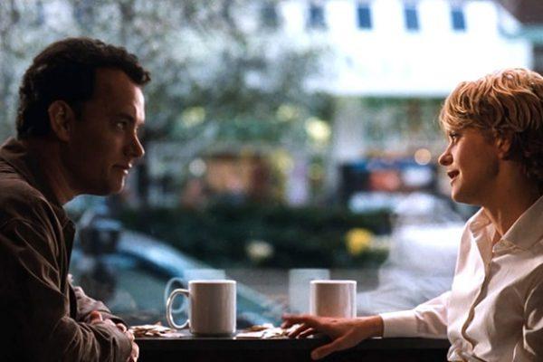 Кадр из фильма «Вам письмо»