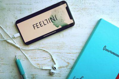 Лучшие саундтреки от Feellini