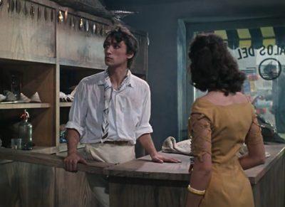 Кадр из фильма «Человек-Амфибия»