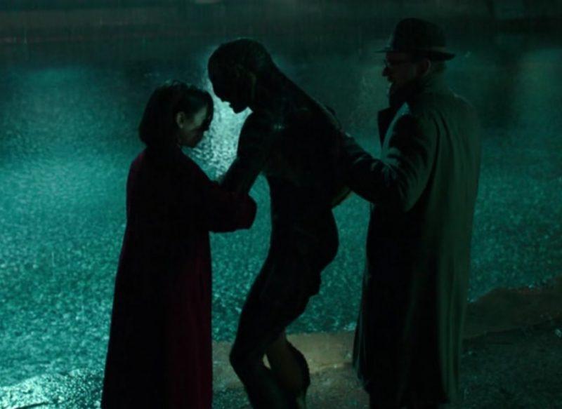 Кадр из фильма Форма воды