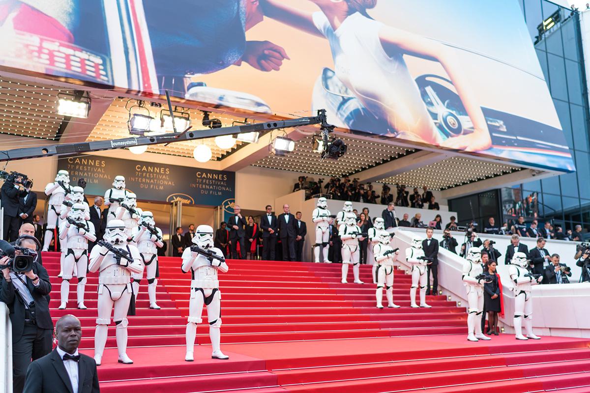 Зачем ходить на кинофестивали?   Feellini — ваш проводник в мире кино.