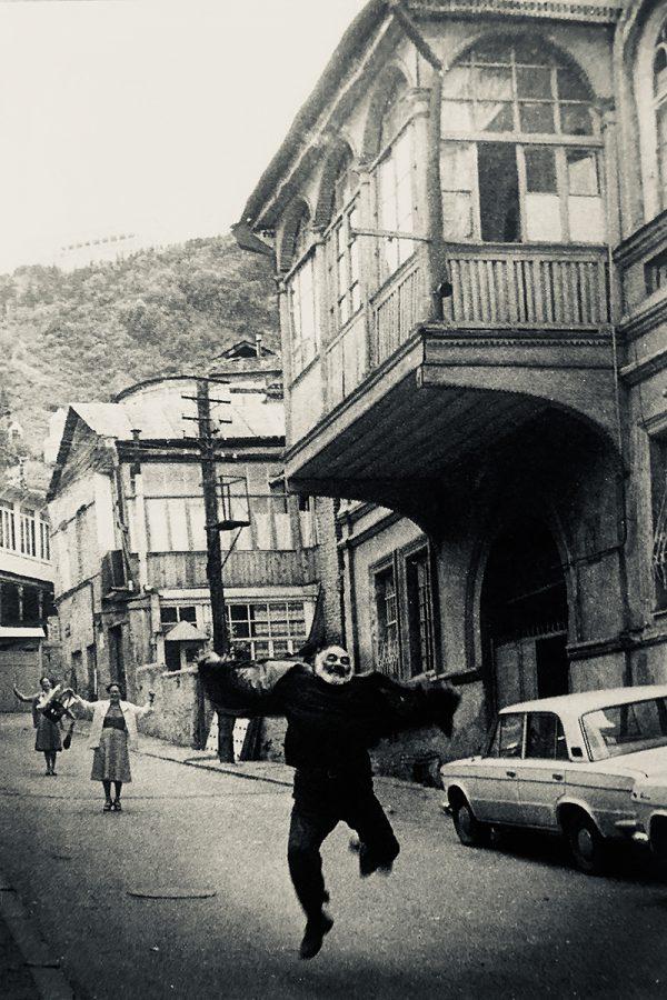 Сергей Параджанов | Fellini — ваш проводник в мире кино.