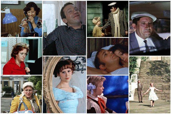 Хорошо ли вы знаете советское кино?