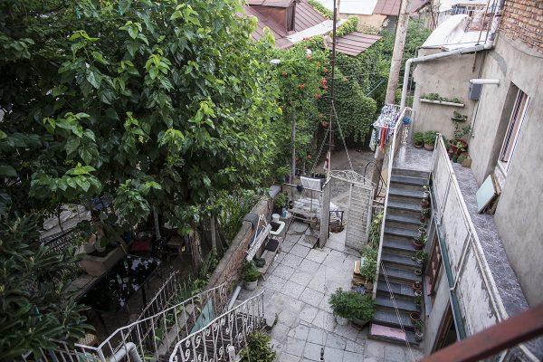 Дом Сергея Параджанова в Тбилисси | Feellini — ваш проводник в мире кино.