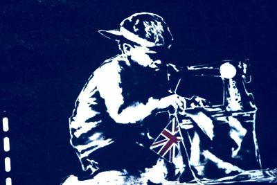Выставка Бэнкси |Banksy