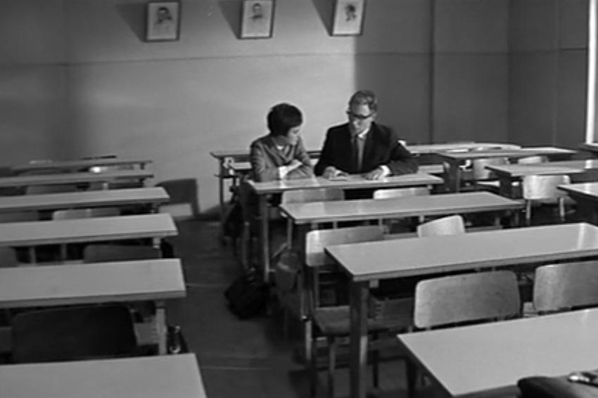 Фильм «Доживем допонедельника»| FEELLINI. Ваш проводник вмире кино.