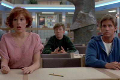 Кадры изфильма Клуб «Завтрак»| Feеllini— ваш проводник вмире кино.