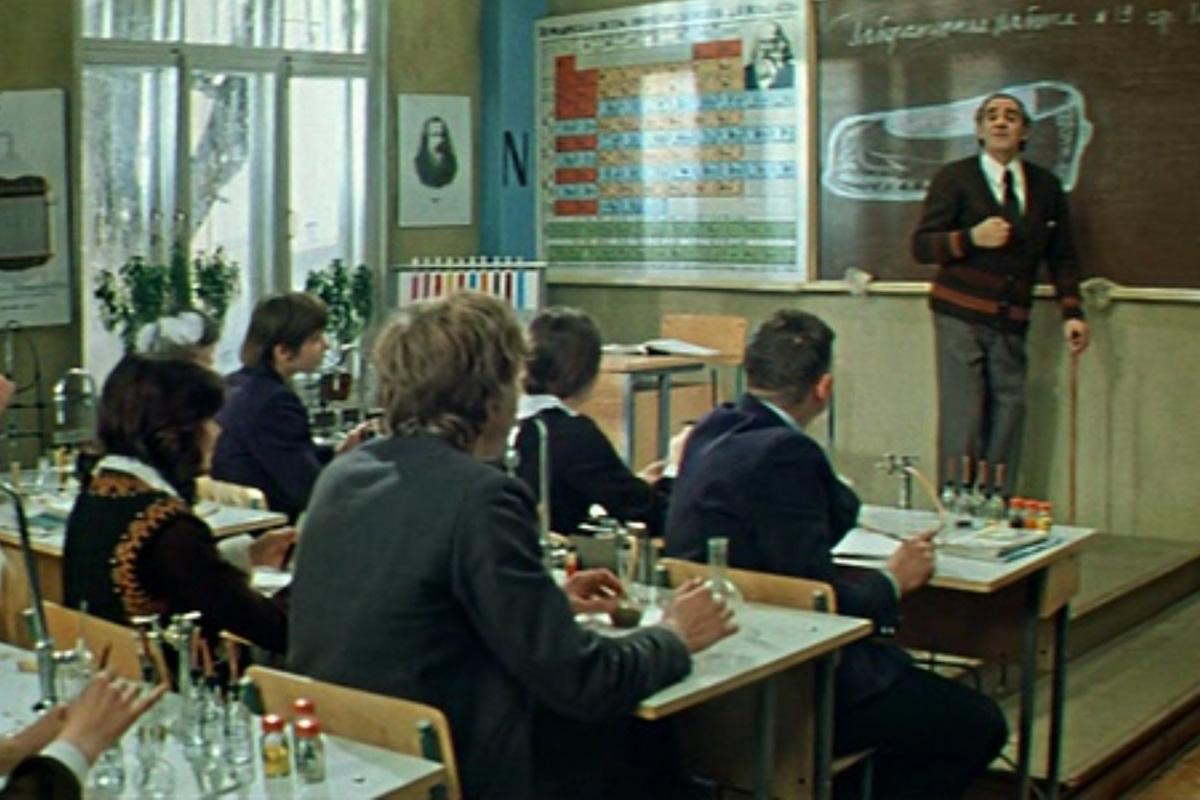 Кадры изфильма «Розыгрыш»| Feеllini— ваш проводник вмире кино.