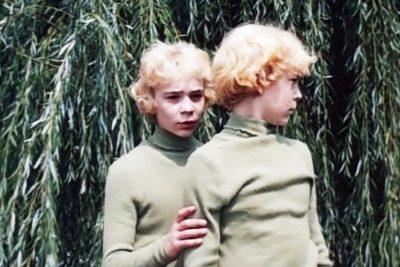 Кадры из телефильма «Приключения электроника»| Feеllini — ваш проводник в мире кино.
