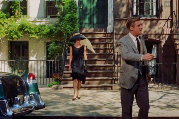Что надеть на «Завтрак у Тиффани»? | Feеllini — ваш проводник в мире кино.