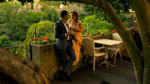 «Безупречная жизнь»: премьера и обсуждение фильма с Луишем Диого