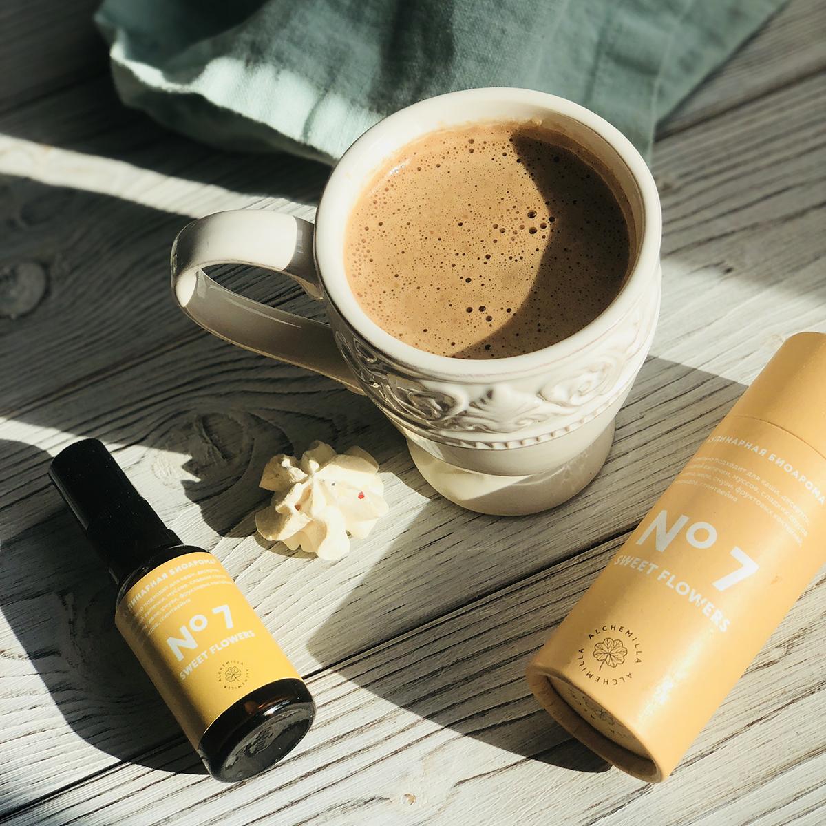 Самое вкусное какао