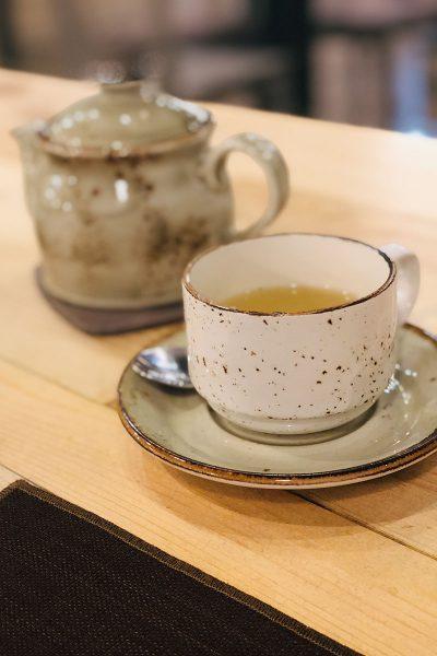 Армянский чай.