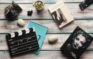 Подарок киноману | Feеllini — ваш проводник в мире кино