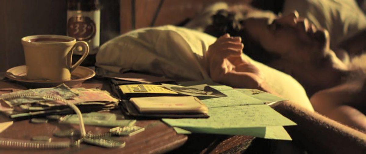 Кадр изфильма «Апокалипсис сегодня»