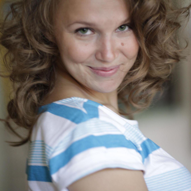 Олеся Бурьян-Цейтлин