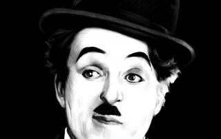 Чарли Чаплин | FEELLINI — ваш проводник в мире кино