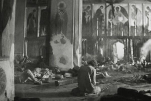 Кадр из фильма «Андрей Рублёв» | FEELLINI — ваш проводник в мире кино