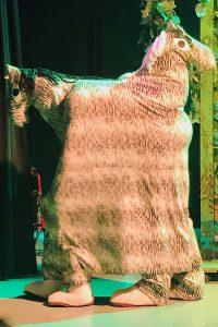Спектакль «Айболит»| FEELLINI— ваш проводник вмире кино