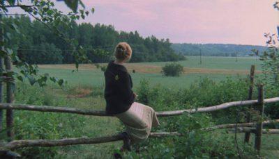 Повторный прокат фильма Тарковского «Зеркало» | FEELLINI — ваш проводник в мире кино