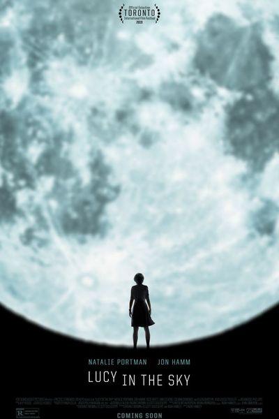 Люси в небесах | FEELLINI - Ваш проводник в мире кино