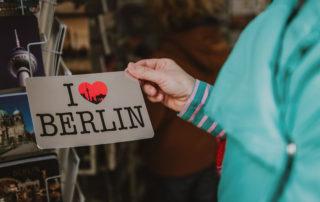 Неспешный Берлин