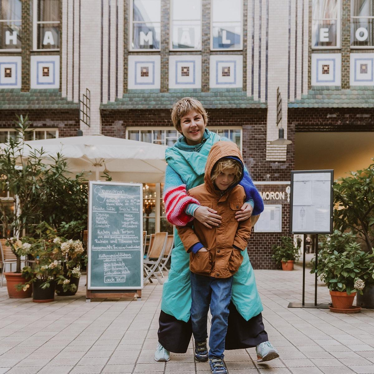 Что посмотреть в Берлине с ребенком