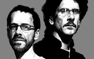 Братья Коэн | FEELLINI - Ваш проводник в мире кино