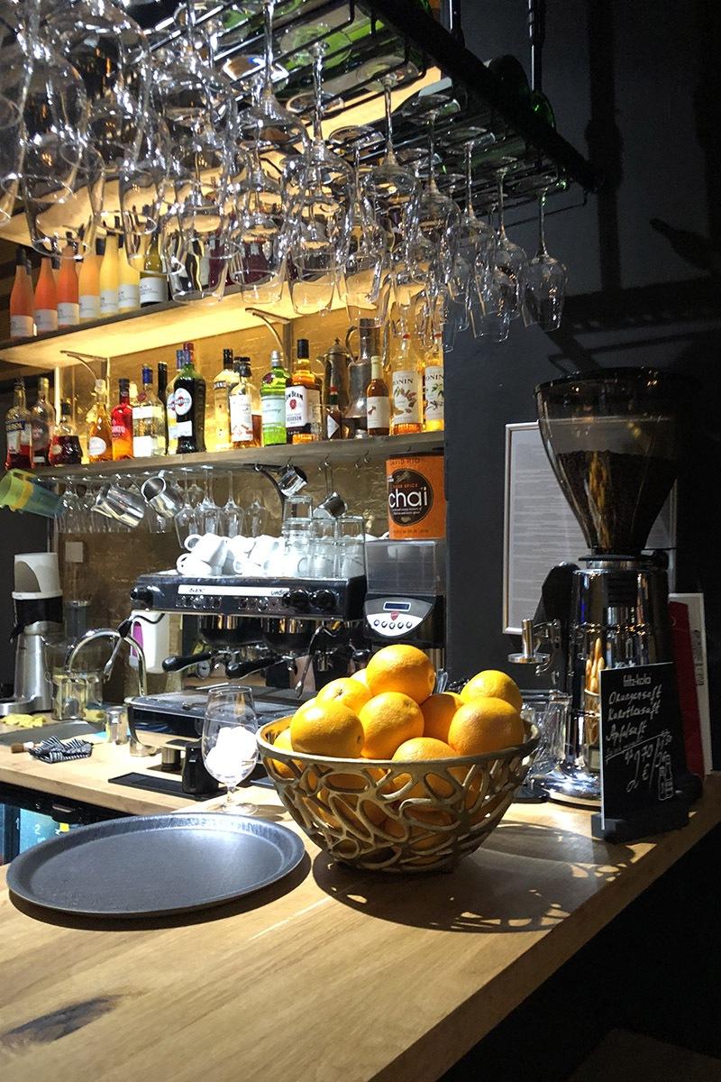 Kleine Dinge Bar Berlin