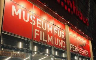 Музей кино в Берлине | FEELLINI — ваш проводник в мире кино