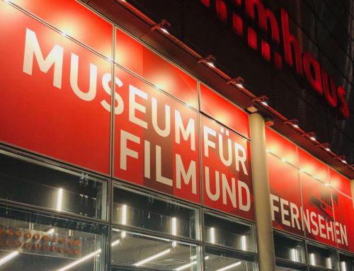 Что интересного в Музее кино в Берлине?