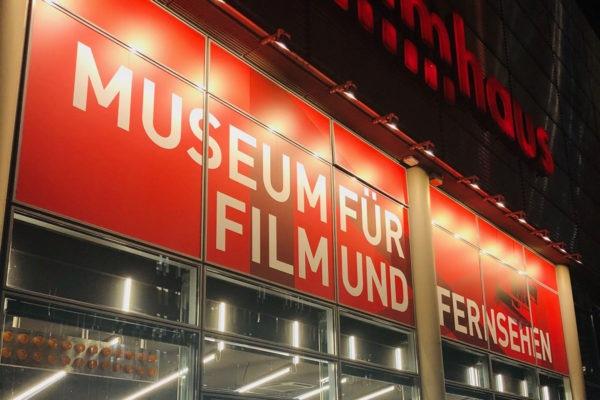 Музей кино в Берлине   FEELLINI — ваш проводник в мире кино
