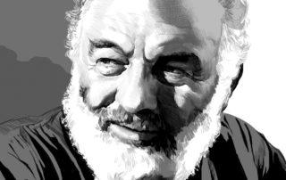 Сергей Параджанов | FEELLINI - Ваш проводник в мире кино