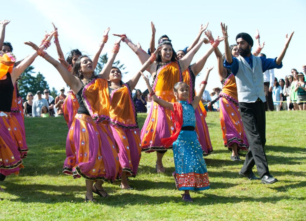 Bollywood film festival 2020 | FEELLINI - Ваш проводник в мире кино