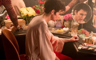 О фильме «Джуди» | FEELLINI — ваш проводник в мире кино