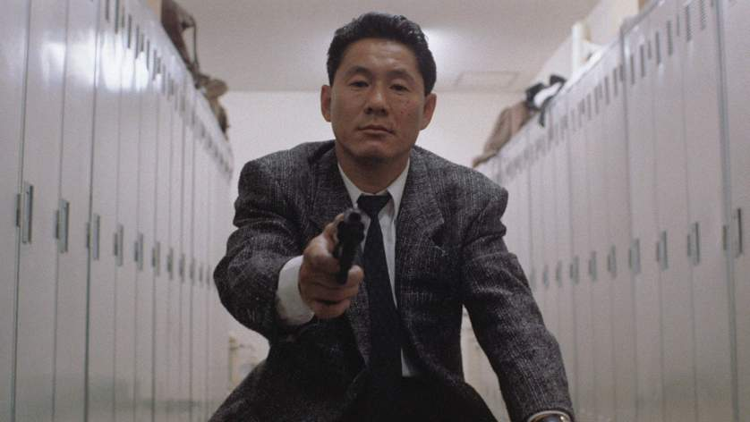 Ретроспектива фильмов про японскую мафию | FEELLINI - Ваш проводник в мире кино