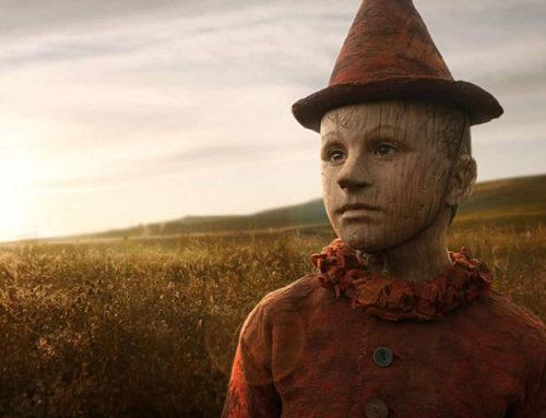Недетские впечатления от фильма «Пиноккио»