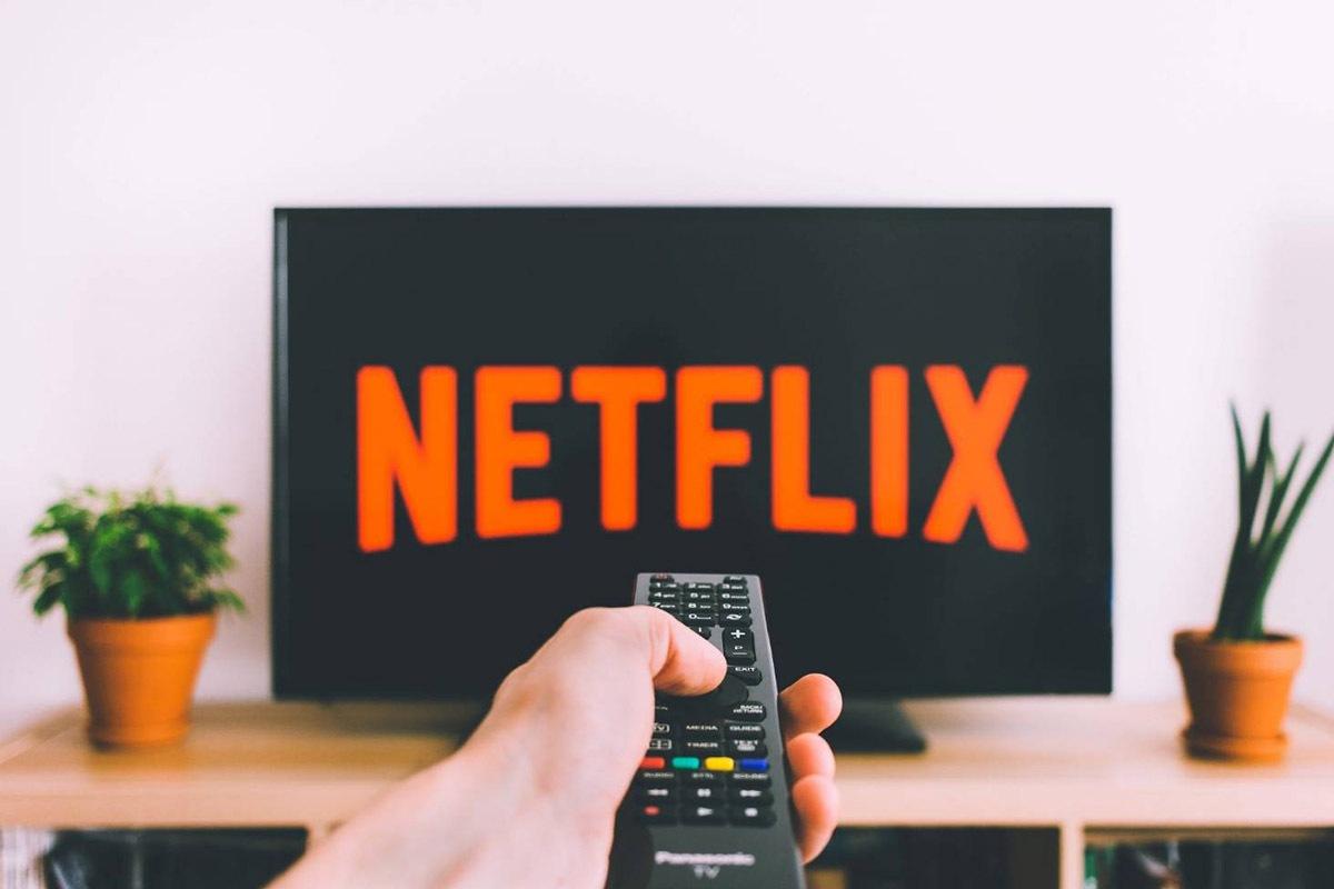 Netflix на ТВ