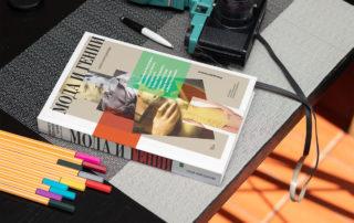 Книга «Мода игении»