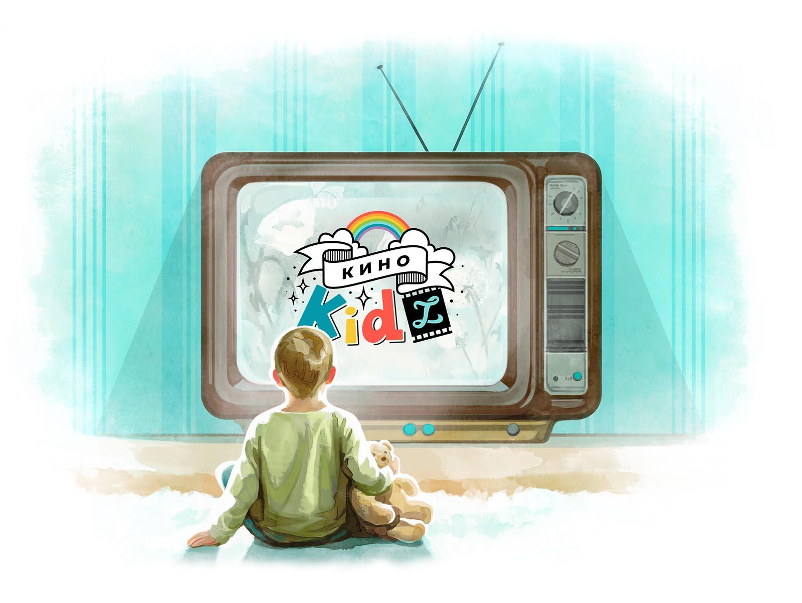 КиноKidz — детский курс по истории кино