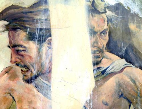 Хорошо ли вам знакомо творчество Акиры Куросавы?