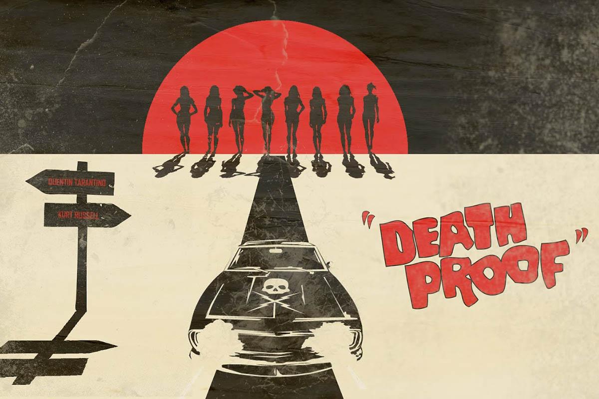 Постер фильма «Доказательство смерти»