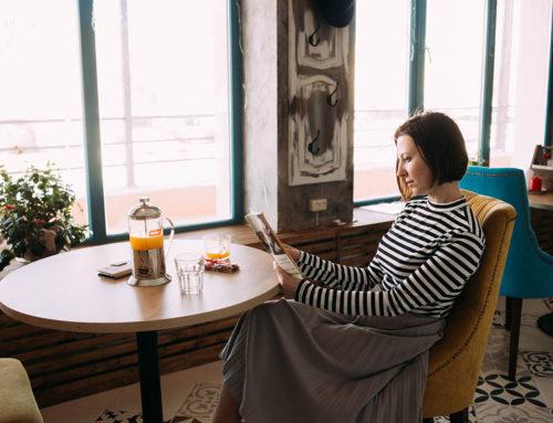 Ксения Горелова: художественный перевод фильмов
