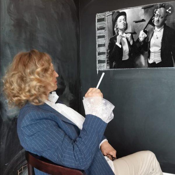 Отзыв окурсе «КиноОдиссея»